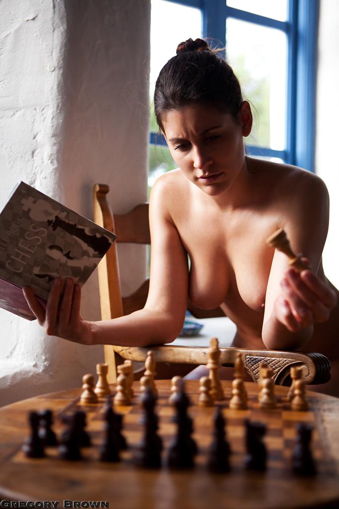 Фильм шахматы эротического жанра