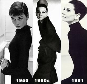 Audrey-Hepburn-1950-1960-amp-1991
