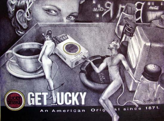 Get_ucky