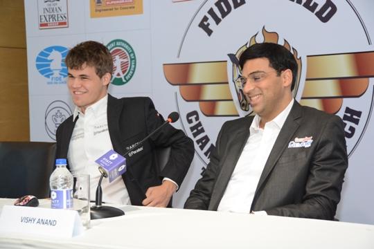 Anand-Carlsen-game-2-8