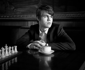 Magnus Carlsen 2