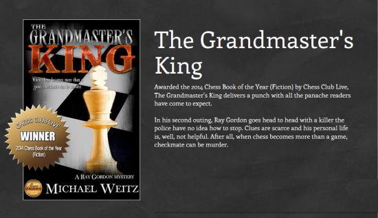 grandmaster king