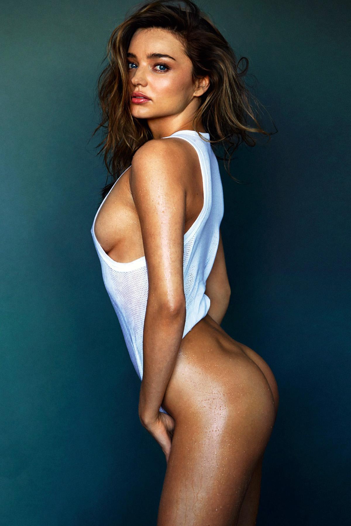 Topless women supermodels naked bent
