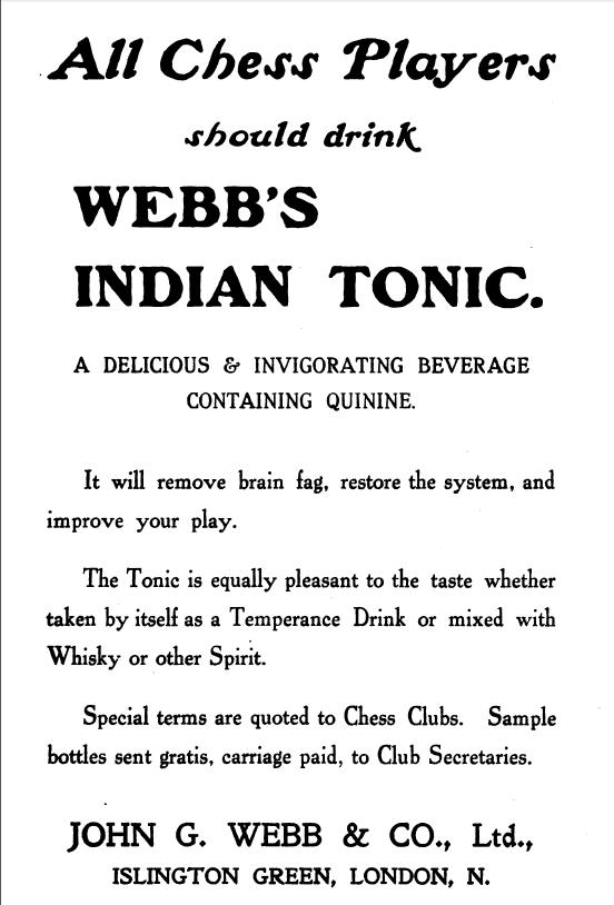 1905 BCM ad