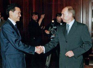 Ilyumzhinov-Putin-2008