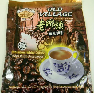 Old-Village-White-Coffee-Recall