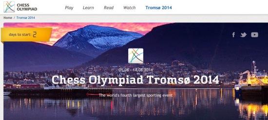 Tromso 2014