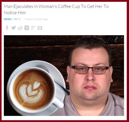 ejaculates