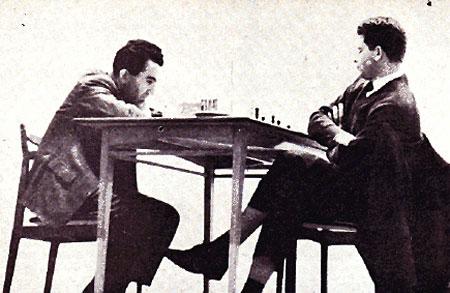 Petrosian-Spassky-1966