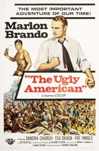 The_Ugly_American_poster
