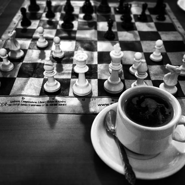 Thursday Coffee Chess Potpourri And Nonsense Spraggett