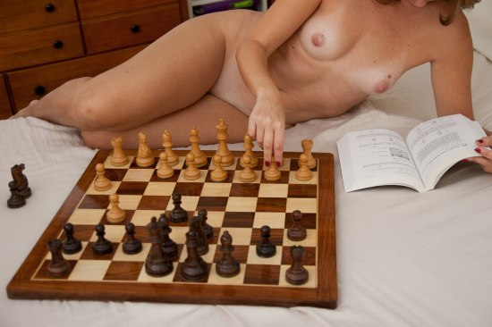 Sucking bdsm chess set the