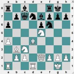 White to play and win!