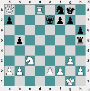 Serbia Ch  2016.4.16   Bogosavljevic, B--Savic, Miodrag, R.  White to play and win