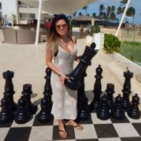 Chess game anyone?