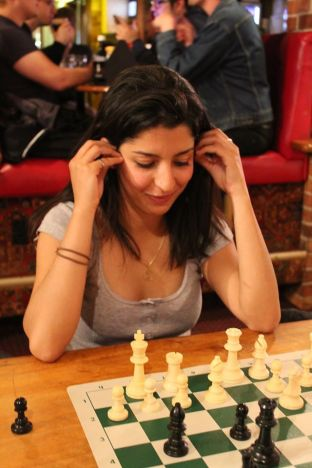 Concentration: https://www.facebook.com/PubChessToronto