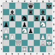 In the game White played 33.Rf1, which is not clear at all. Instead, there is a way for White to get a CLEAR advantage. How?