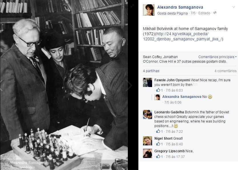 Find out more at Alexandra's FACEBOOK: https://www.facebook.com/asamaganova