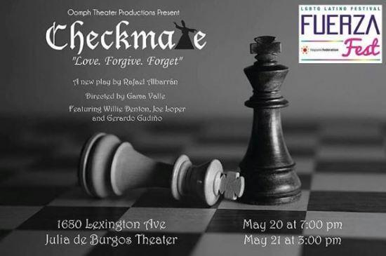 Checkmate Theatre