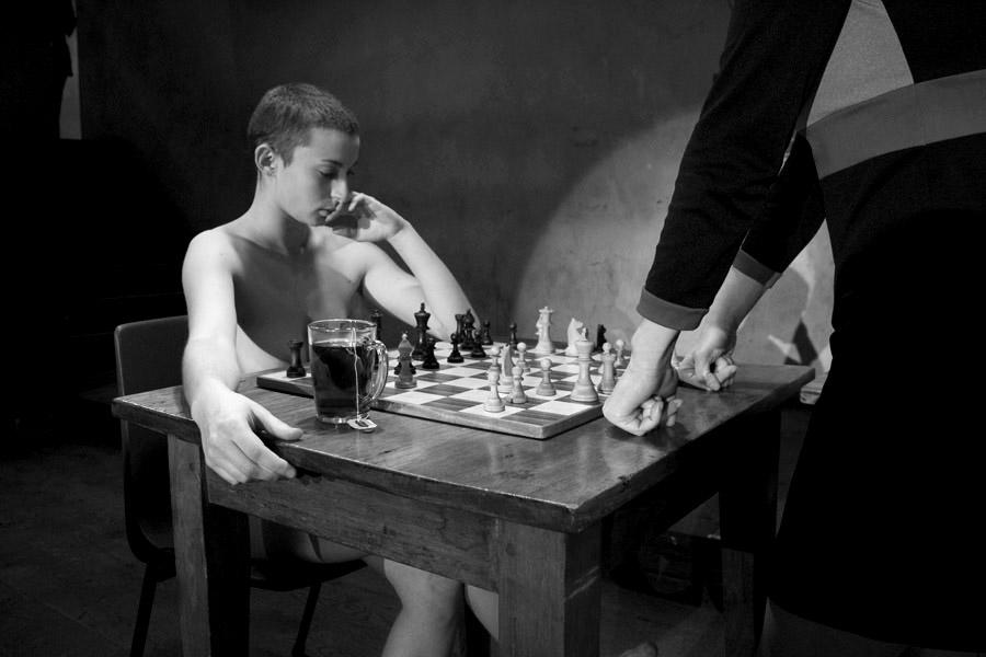 ноги эро фото шахматы - 8