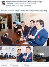 https://www.facebook.com/Shamkir-Chess-Tournament-in-the-memory-of-Vugar-Gashimov-479885748804081/