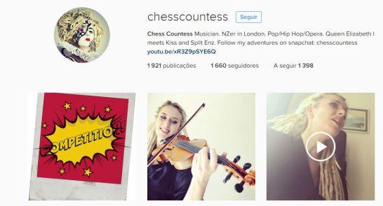 instagramChessCountess