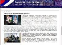 Paunovic passed away last week. http://www.serbiachess.net/