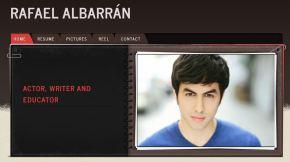 Raffael website photo