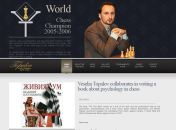 Topalov is going to be an author! Psychology? The famous Bulgarian Kitchen: http://veselin-topalov.com/index.php/47-frontpage/frontpage/226-veselin-topalov-collaborates-book-psychology