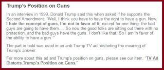 http://www.factcheck.org/2016/03/tv-ad-distorts-trumps-gun-position/