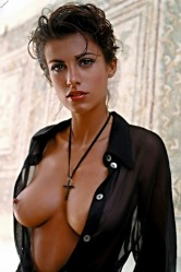 Carla Ossa...the type of girl wars are fought over. https://www.instagram.com/ccossa1/
