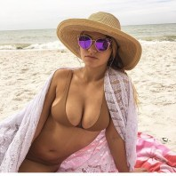 Beach Bum!