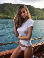 22-year old Mathilde Gohler, Danish. Supermodel http://mathilde-goehler.com/