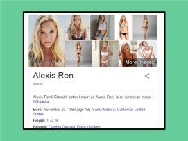 AlexisRen2016 - 1