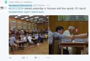 European Senior Championship http://www.europechess.org/r1-report-european-senior-chess-championship-2016/