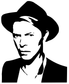 David Bowie Where are you when we need you most?