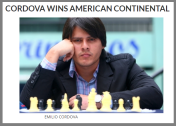 24 year old Cordova https://es.wikipedia.org/wiki/Emilio_C%C3%B3rdova_Daza