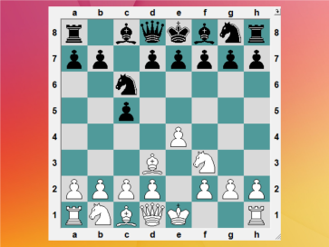 In the summer of 1976, during the Canadian Open, I first met Danny during a blitz tournament. I was Black and he played 3.Bd3 --which he later called and promoted as the 'Kopec System'. I did not know know Danny before then (and I certainly had never heard of the 'Kopec System'. I thought that he must have been a weak player!