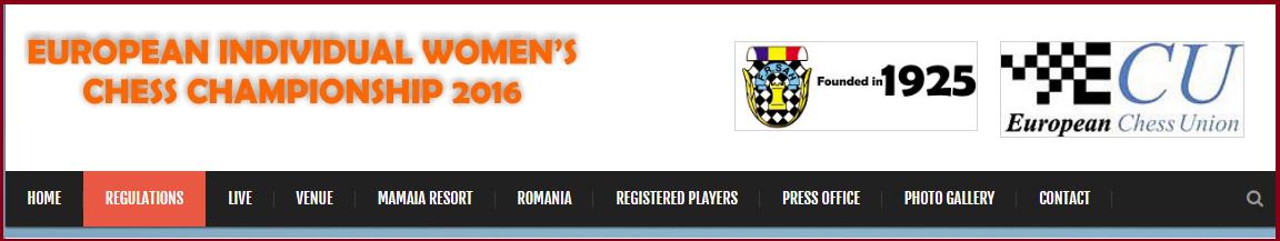 ECU Womens Championship LOGO