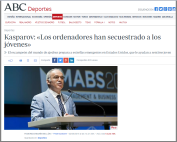 Great insight! http://www.abc.es/deportes/abci-kasparov-ordenadores-secuestrado-jovenes-201606021421_noticia.html
