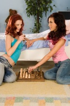 Chess. All girls 18 years old or more.