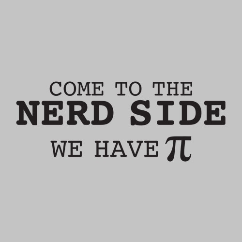 pi for nerds