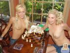 Chess and nudity. All girls 18 years old or more. http://fuskator.com/full/l9u55zEWZS2/Shaved-Brunette-Babe-Lucie-Mina-with-Natural-Tits.html#