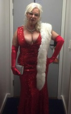 Lady in Red (All girls 18 years old or more)