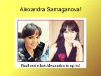 https://twitter.com/ASamaganova