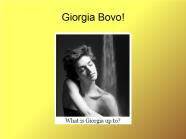 http://giorgiabovo.tumblr.com/