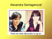 https://www.facebook.com/asamaganova