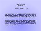 Fischnet - 01