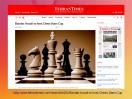 http://www.tehrantimes.com/news/404023/Bandar-Anzali-to-host-Chess-Stars-Cup