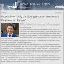 http://kirsan.today/en/opinion/item/880-ilyumzhinov-only-the-older-generation-remembers-kasparov-and-karpov.html